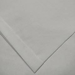 Стрейч-кулир начес Белый - плотность 250г/м.