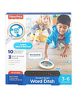 Развивающая интерактивная игрушка Fisher Price сканер