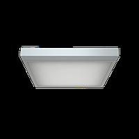 Накладной растровый светильник для офиса ЛПО 4x18W OPL/S