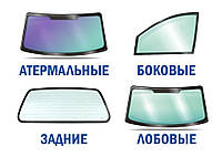 Скло задньої правої двері VOLVO S80/V70/XC70 06-