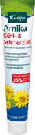 Kneipp Arnika Kühl- & SchmerzGel, 45 g Охолоджуючий і знеболюючий гель з арнікою 45 г