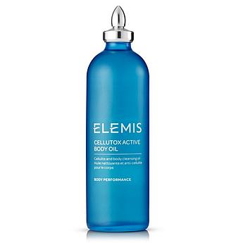 Антицеллюлитное детокс-масло для тела Elemis Cellutox Active Body Oil 100 мл