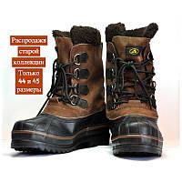 Ботинки зимние для охоты и рыбалки ANT XD-119 (44)