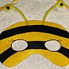 Карнавальная маска пчелки