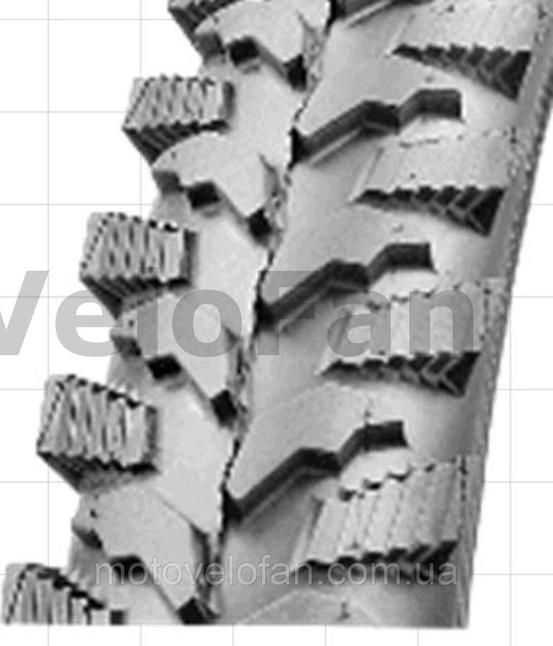 Велосипедная шина   24 * 2,125   (R-4202)   RALSON   Индия   (#RSN)