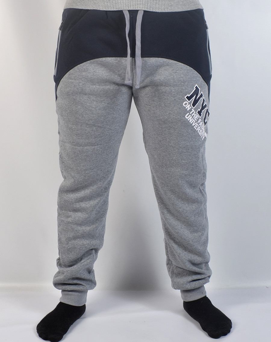 Чоловічі спортивні штани під манжет-зима - Камала в Хмельницком 3b07aeeb92565