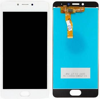 LCD Meizu M5c (M710H)/A5 + touchscreen White original