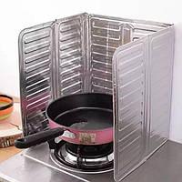 Защитный экран от брызг жира 84*32,5см (для кухни)