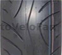 Мотошина   130/90 -10   TL (бескамерная, шоссейная)   KUMA   (Вьетнам)    (#ELIT)