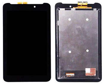 LCD Asus 7 MeMO Pad ME 170 black + touchscreen Black original