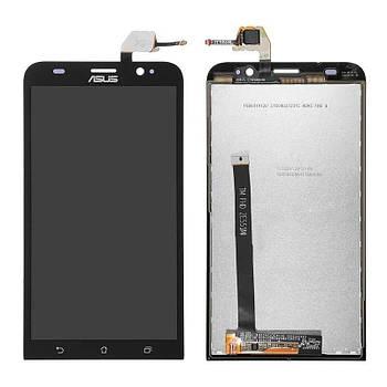 LCD Asus ZenFone 2 ZE 551ML + touchscreen Black original