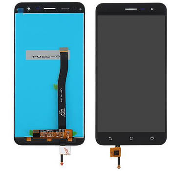 LCD Asus ZenFone 3 ZE 520KL + touchscreen Black original