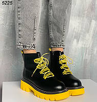 Ботинки женские зимние 5225, фото 1