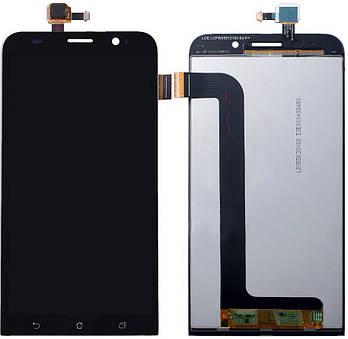 LCD Asus ZenFone Max ZC 550KL + touchscreen Black original