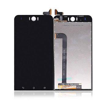LCD Asus ZenFone Selfie ZD 551KL + touchscreen Black original