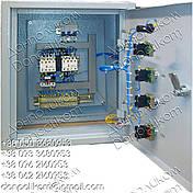 РУСМ5113  ящик управления нереверсивным асинхронным электродвигателем, фото 3