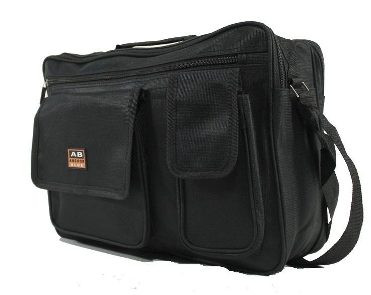 """Вместительная и прочная сумка через плечо """"Anchor""""  YR AB 36"""