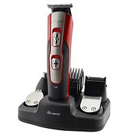 Машинка для стрижки GEMEI GM-592 10 в 1 Универсальная машинка для стрижки волос Триммер для бороды