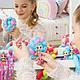 Кукла Сюрприз CandyLocks Кендилокс Кукла + 7 Аксессуаров от Spin Master Канада Оригинал, фото 4