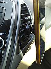 Holder магнітний в решітку SX-01
