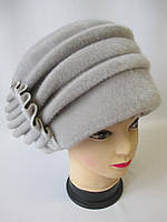 Женские шапки из нерпы., фото 1