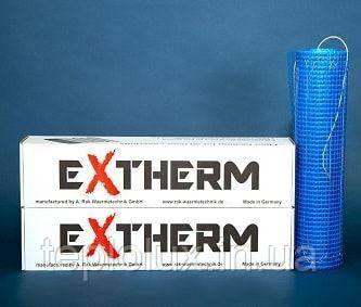 Extherm надтонкий двожильний мат ETL - 400-200 (4м2) (2243-14936)