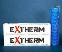 Extherm сверхтонкий одножильный мат ETL - 1000-200 (10м2) (2243-14943)