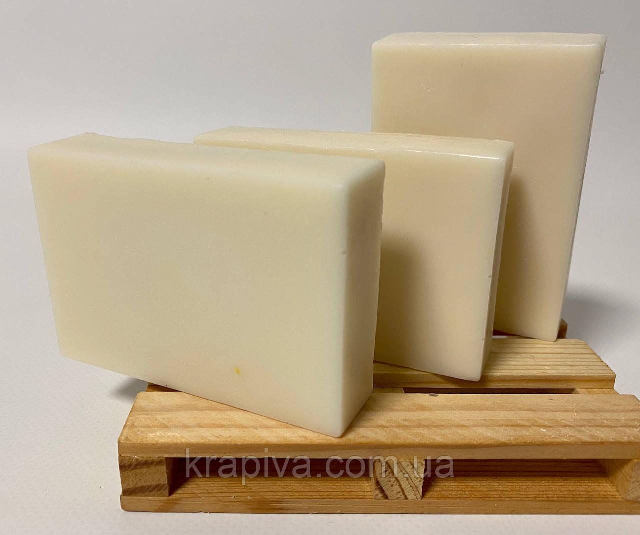 Натуральное мыло ручной работы Аргановое Масло и Ши, натуральне мило ручної роботи Арганова олія і Масло Ши