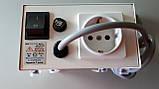 Стабилизатор напряжения LVT АСН-350 С (симисторный ), фото 5