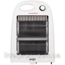 Инфракрасный обогреватель ERGO (Эрго) HI 1708 0,8кВт, фото 2