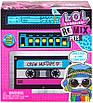 Кукла LOL Surprise Ремикс Петс Лол Сюрприз Оригинал Remix Pets - Rappakeet, фото 3