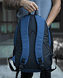 Рюкзак Traveller (синий), фото 4