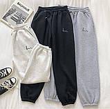 Теплые женские брюки 39-410, фото 2