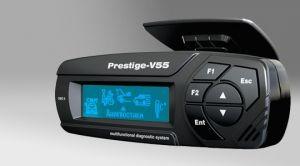 Бортовой компьютер Престиж V55 02 Renault  Chevrolet Daewoo