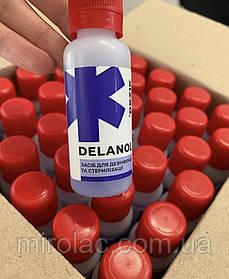 Delanol Dezik(аналог сурфаниоса) концетрат для дезинфекции и стерилизации инструментов 1л