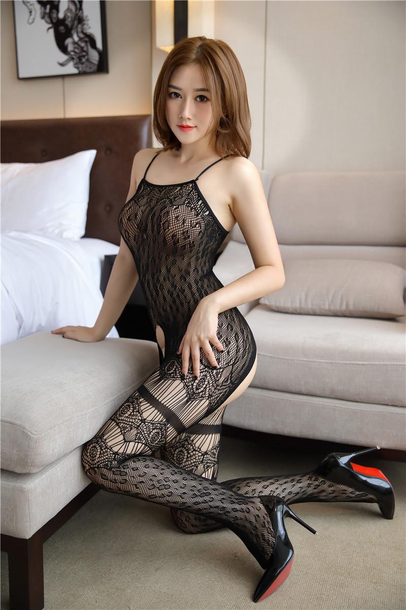 Сексуальная боди-сетка с рисунком в упаковке/ бодистокинг сексуальное белье эротическое белье