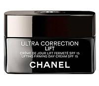Крем -лифтинг для упругости кожи Chanel Ultra Correction Lift day 50ml