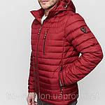 Куртка демісезонна Vavalon KD-908, KD-9081, фото 6