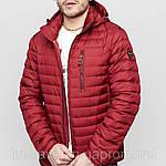 Куртка демісезонна Vavalon KD-908, KD-9081, фото 2