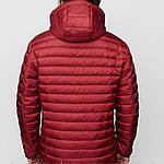 Куртка демісезонна Vavalon KD-908, KD-9081, фото 4