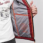 Куртка демісезонна Vavalon KD-908, KD-9081, фото 7