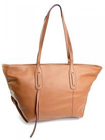 Жіноча сумка 20312 коричневая