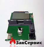 Плата интерфейса (дисплея) Vaillant AtmoTEC Pro, TurboTEC Pro 0020202561, фото 3