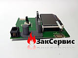 Плата интерфейса (дисплея) Vaillant AtmoTEC Pro, TurboTEC Pro 0020202561, фото 4