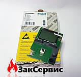 Плата интерфейса (дисплея) Vaillant AtmoTEC Pro, TurboTEC Pro 0020202561, фото 2