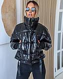 Качественная женская теплая куртка! Размеры: от 42 по 48!, фото 6