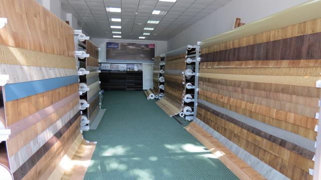 Магазин Линолеум-Ламинат Харьков