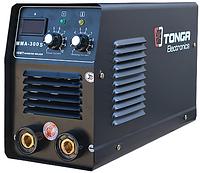 Сварочный аппарат TONGA ММА-300S инверторного типа