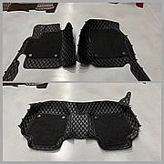 Комплект Ковриков 3D Toyota Camry 40 + доп коврики ПВХ