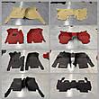 Комплект Килимків 3D Toyota Camry 40 + дод килимки ПВХ, фото 4